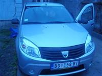 Dacia Sandero -1,4 Bazni model