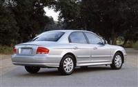 Hyundai  Sonata  benzin -03