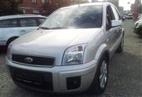 Ford Fusion 1.6 TDCi -06