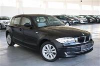 BMW 118 -09 itno