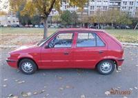 Škoda Felicia 1.3MPi LX -99