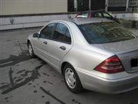 MERCEDEZ BENZ C 220 CDI -01