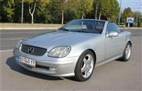 Mercedes-Benz SLK 200 -01