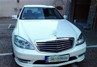 Mercedes-Benz S350 BlueTEK 4m -11