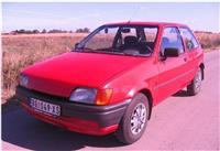 Ford Fiesta GFJ -90