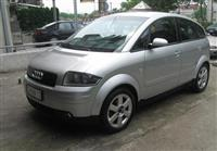 Audi A2 1.4 -00