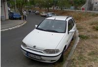 Fiat Palio Weekend -99
