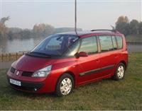 Peugeot Espace  1.9 DCI  -04