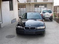 BMW 320  diesel -02