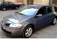 Renault Megane 1.5dci 2007.g, 106ks 6brz