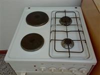 Sporet u kuhinjsku