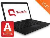 HP Compaq Presario CQ57-375SM