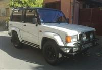 Isuzu Trooper  Special Edition -93