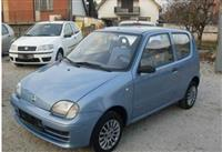 Fiat Seicento 1.1 -01
