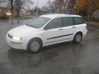 Fiat stilo, karavan 1,9 jtd