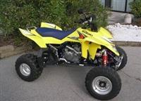 Suzuki Quad Racer Ltr 450 -06