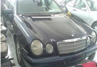 Mercedes-Benz E420 -96