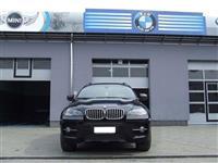 BMW X6 4.0D -10