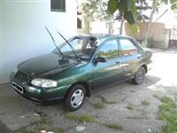 Kia Avella delta  benzin -00