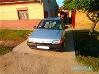 Ford Fiesta -91