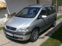 Opel Zafira -97