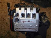 Motor  ALFA 147,156,166,GT,GTV I SPIDER 2.0