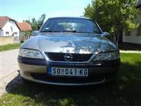 Opel Vectra B 1.7 TD isuzu