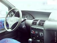 Fiat Punto stranac 1.1 benzin -96