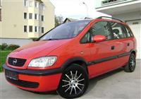 Opel Zafira 2.0DTi -02