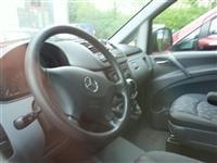 Mercedes V220 -05