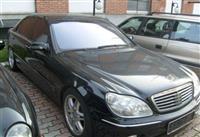 Mercedes-Benz 600 660L Brabus -01