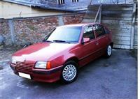 Opel Kadett Suza 1.3OHC -87