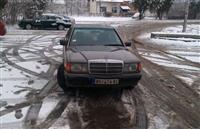 Mercedes-Benz 190 E -91