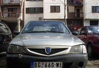 Dacia Solenza 1.9D -03