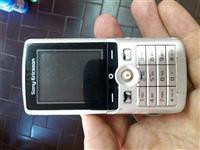 Sony ericsson k750i EXTRA sim free
