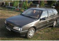 Peugeot 405 karavan -95