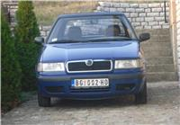 Škoda Felicia 1.3 LX -01
