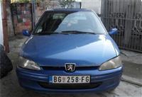 Peugeot 106 -97