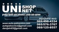 Tipske auto patosnice UNISHOP NET
