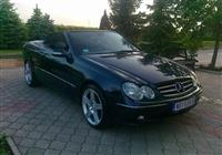 Mercedes-Benz CLK200  -04