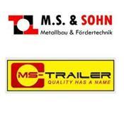 MS Sohn Metallbau obrada metala