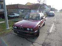 BMW  324  diesel -86