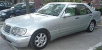 """Mercedes S350 """"SLON"""" ,1995"""
