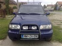 Dzip KIA sportage -99