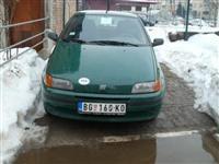 Fiat Punto -99 PLIN!