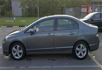 Honda Civic Sedan -10