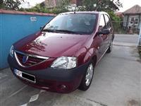 Dacia Logan 1.5DCi Laureat Pack -06