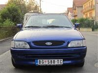 Ford Escort 1.6 benzin -95