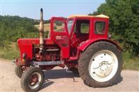 Traktor Rus T40