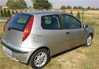 Fiat Punto JTD -01
